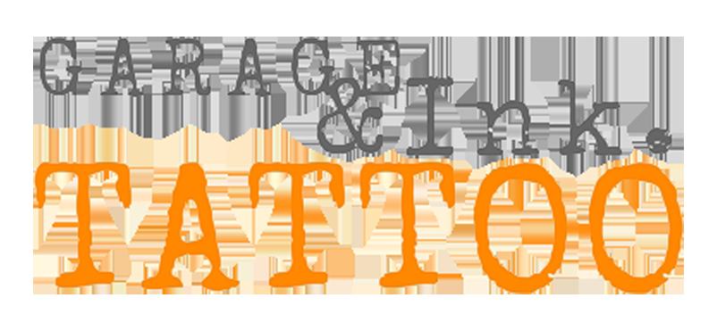 GARAGE & Ink.